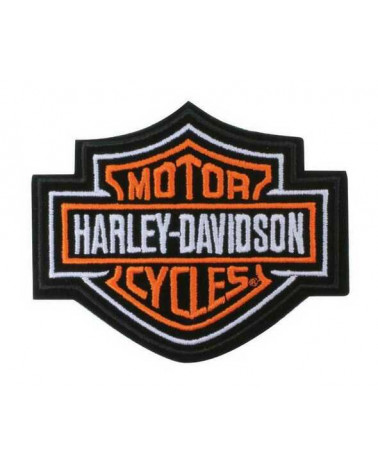 Harley Davidson Route 76 patch EMB302382