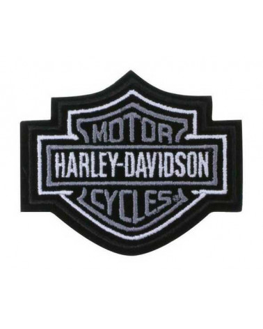 Harley Davidson Route 76 patch EMB302541