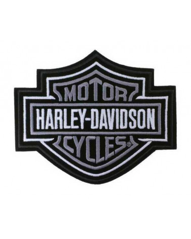 Harley Davidson Route 76 patch EMB302543