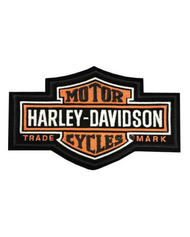 Harley Davidson Route 76 patch EMB312383
