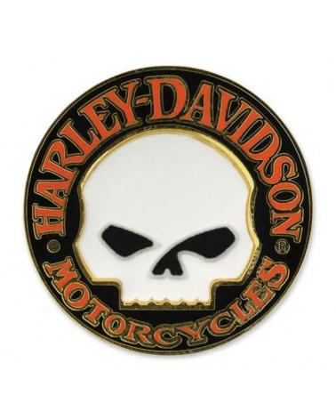 Harley Davidson Route 76 spille P1199262
