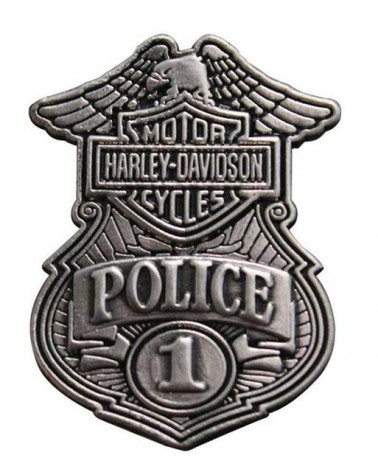 Harley Davidson Route 76 spille P1263063