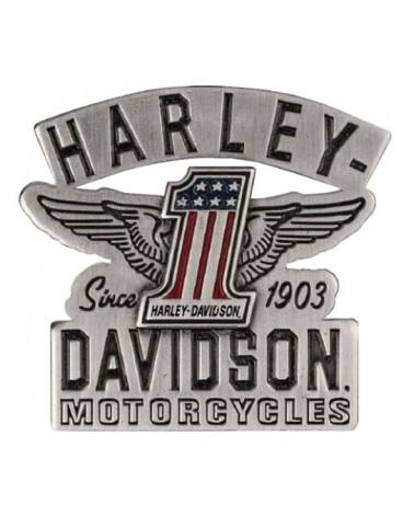 Harley Davidson Route 76 spille P338063