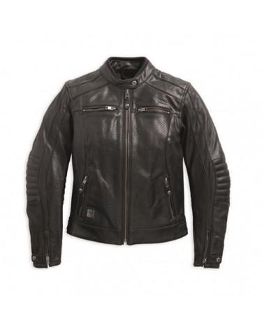 Harley Davidson Route 76 giacche tecniche donna 97184-17EW