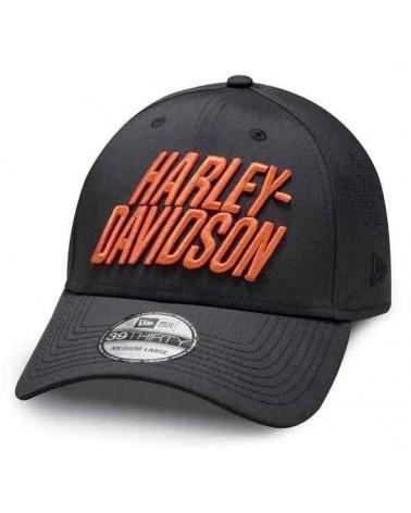 Harley Davidson Route 76 cappelli uomo 97856-19VM