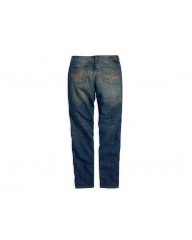 Harley Davidson Route 76 jeans donna EC9918514VW