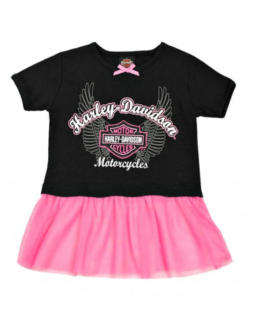 Harley Davidson Route 76 completi bambini 1020776