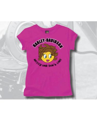 Harley Davidson Route 76 t-shirt bambini 1530756