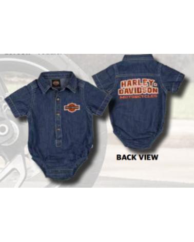 Harley Davidson Route 76 body bambini 3063807