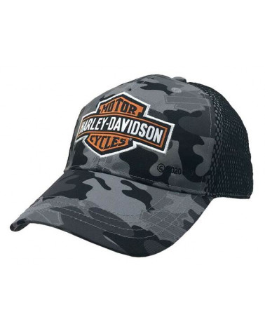 Harley Davidson Route 76 cappellini bambini 7280929