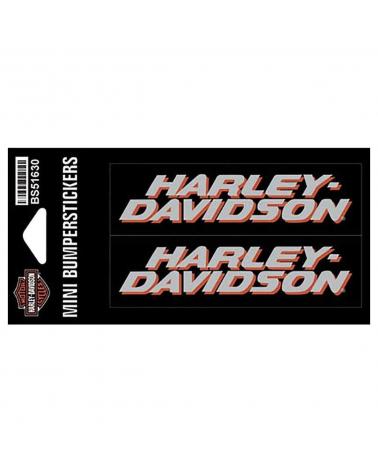 Harley Davidson Route 76 adesivi BS51630