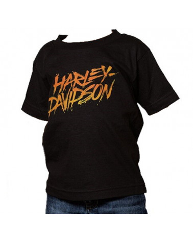 Harley Davidson Route 76 t-shirt bambini 30294601