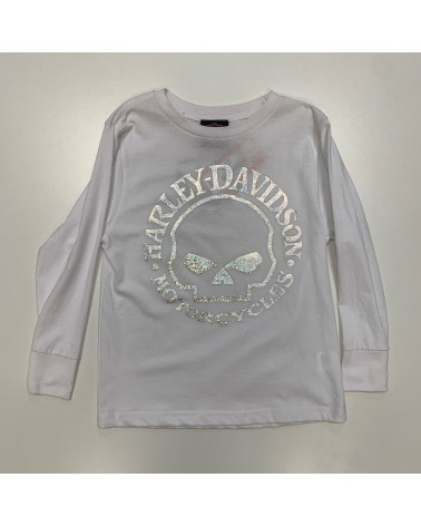 Harley Davidson Route 76 maglie bambini 30294608