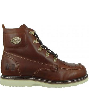 Harley Davidson Route 76 scarpe uomo D97148
