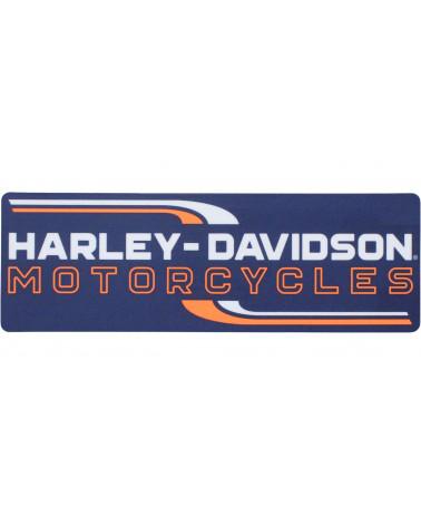Harley Davidson Route 76 adesivi DC340313