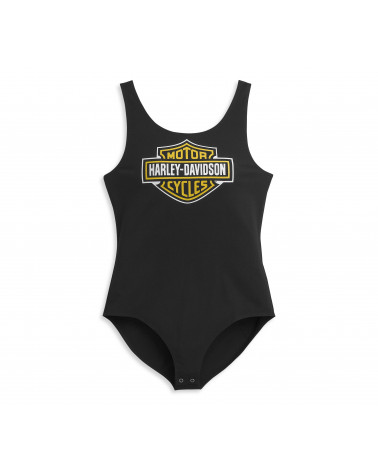 Harley Davidson Route 76 intimo donna 96378-21VW