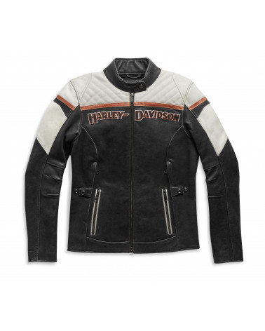 Harley Davidson Route 76 giacche tecniche donna 98008-21EW