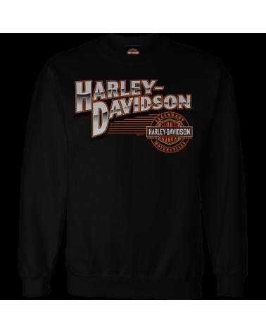 Harley Davidson Route 76 maglie uomo R003975