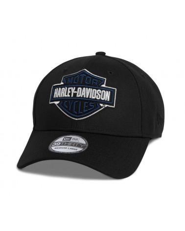 Harley Davidson Route 76 cappelli uomo 97690-21VM