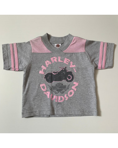 Harley Davidson Route 76 t-shirt bambini R001587