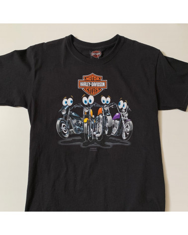 Harley Davidson Route 76 t-shirt bambini R001582