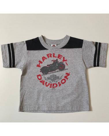 Harley Davidson Route 76 t-shirt bambini R001586