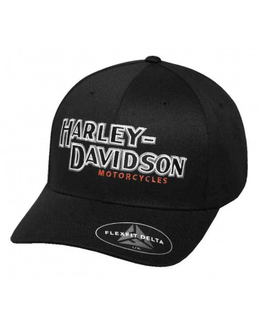 Harley Davidson Route 76 cappelli uomo 99456-17VM
