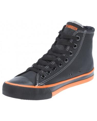 Harley Davidson Route 76 scarpe uomo D93816