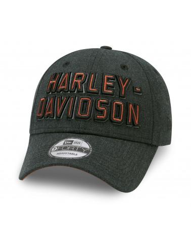 Harley Davidson Route 76 cappelli uomo 99419-20VM