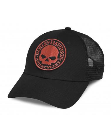 Harley Davidson Route 76 cappelli uomo 99491-17VM