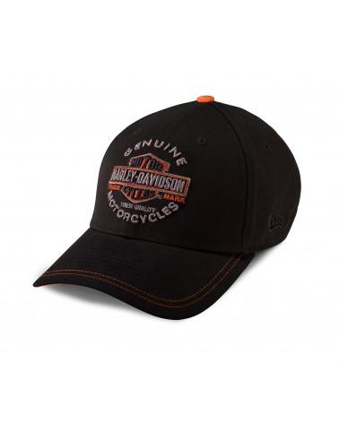 Harley Davidson Route 76 cappelli uomo 99424-16VM
