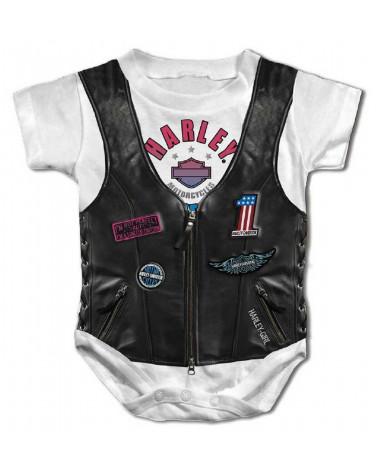 Harley Davidson Route 76 body bambini 3000157