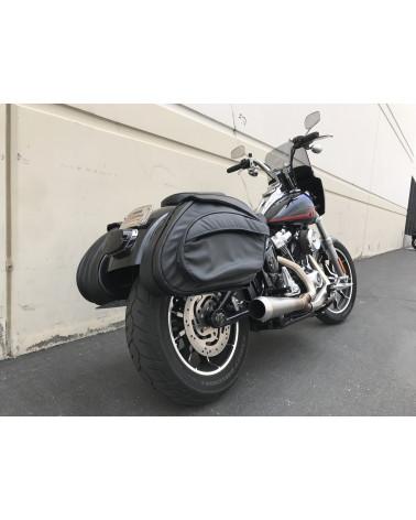 Harley Davidson Route 76 borse da moto V3 SOFTAIL