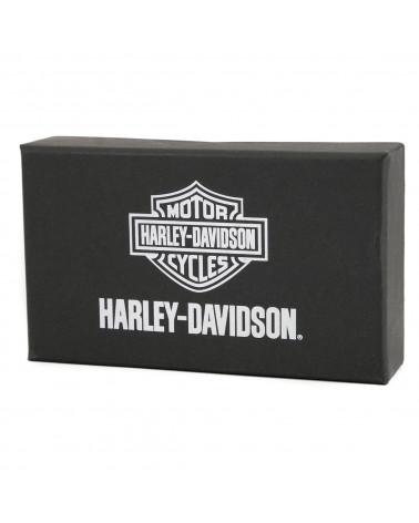 Harley Davidson Route 76 cinte e fibbie uomo HDMBU11736
