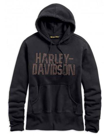Harley Davidson Route 76 felpe donna 96352-19VW