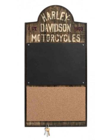 Harley Davidson Route 76 targhe 96820-17V