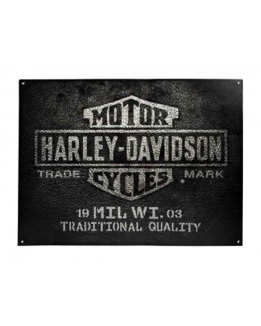 Harley Davidson Route 76 targhe 96826-17V