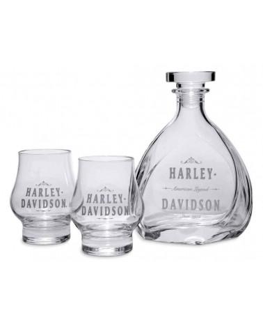 Harley Davidson Route 76 bicchieri e tazze 96896-18V