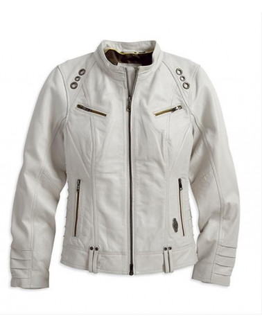 Harley Davidson Route 76 giacche casual donna 97006-14VW