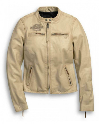 Harley Davidson Route 76 giacche casual donna 97017-20VW