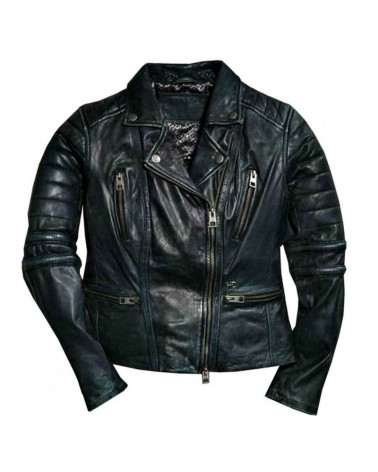 Harley Davidson Route 76 giacche casual donna 97080-15VW