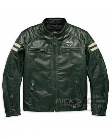 Harley Davidson Route 76 giacche tecniche uomo 97194-18EM