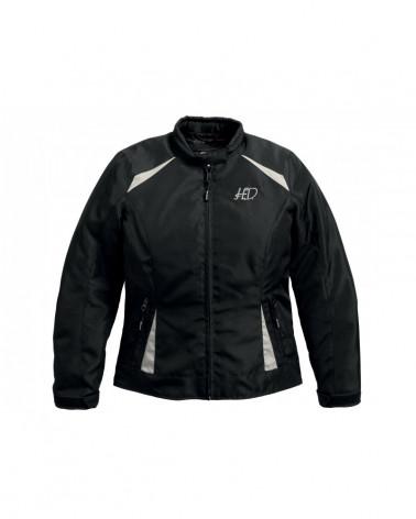 Harley Davidson Route 76 giacche tecniche donna 97219-17EW