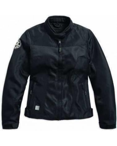Harley Davidson Route 76 giacche tecniche donna 97220-17EW