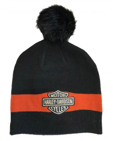 Harley Davidson Route 76 cappelli donna 97629-21VW