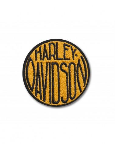 Harley Davidson Route 76 patch 97644-21VX