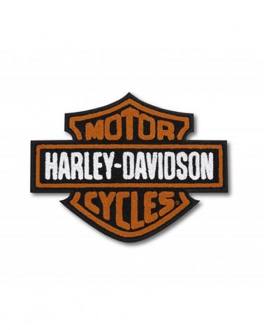 Harley Davidson Route 76 patch 97651-21VX