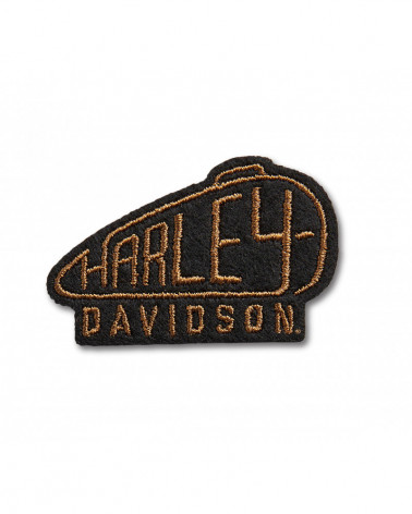 Harley Davidson Route 76 patch 97674-21VX