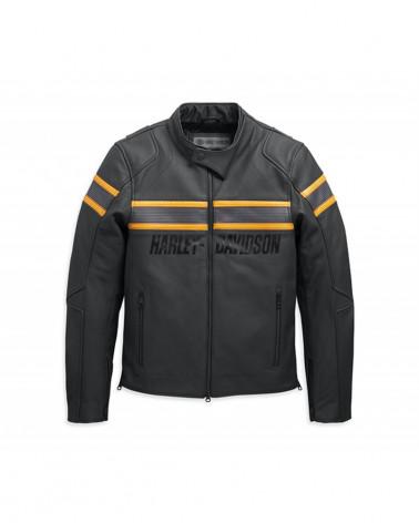 Harley Davidson Route 76 giacche tecniche uomo 98007-20EM