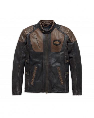 Harley Davidson Route 76 giacche tecniche uomo 98053-19EM